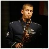 The USAF Jazz Band Ambassadors