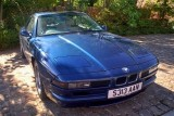 BMW 845i - the Best?