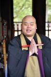 XXI Century Buddha