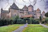 One of Worlds'Most Beautiful Castles