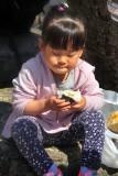 Mama's Rice Ball: So Yummy!