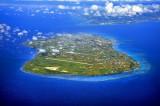 Ieshima: Small Island, 2 Airports...