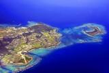 Izena and Inaha Islands