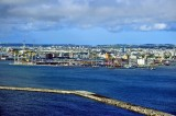 Naha Docks