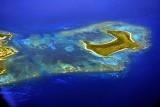 Inaha Island's Beautiful Reefs