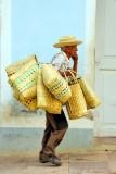 The Handicraft Maker/Seller