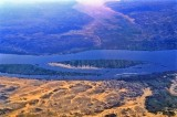 The Nile Desert And Oasis