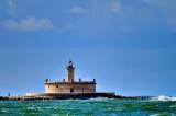 Sao Juliao Da Barra Lighthouse: So Near, So Far