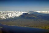 Mount Agung The Mighty