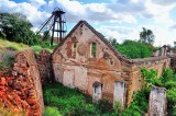 Abandoned Gold Mines