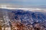 Sinai, The Sacred Mountains