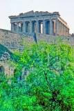 Acropolis Above