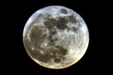 January's Full Moon