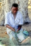 Mending The Nets, Tree Protecting And Suporting