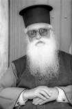 Greek Ortodox Priest