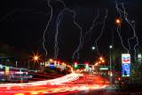 Las Vegas Thunderstorm