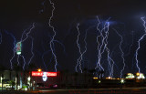 Nevada Thunderstorm
