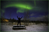 AURORAS STARLIGHT YUKON ADVENTURE