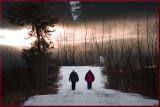 Whitehorse Winterland