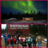 The Yukon Adventurers
