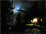 Yukon Moonlight