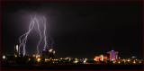 Lightning Las Vegas