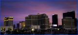 Las Vegas Strip Twilight
