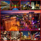 Las Vegas Montage