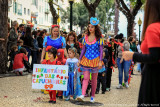 2017 - Children's Carnival Parade - Funchal, Madeira - Portugal
