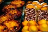 2017 - Portuguese pastries - Chiado, Lisboa - Portugal