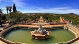 2017 - Estoi Palace, Pestana Pousada - Faro, Algarve - Portugal
