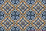 2017 - Azulejos (Portugues Tiles), Cabanas - Tavira, Algarve - Portugal