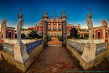 2017 - Estoi Palace, Pestana Pousada - Faro, Algarve - Portugal (HDR)