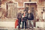 2017 - Ken, Farser & John in Vila Real de Santo António, Algarve - Portugal