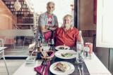 2017 - Ken & John at Tertúlia Algarvia Restaurant, Vila Adentro - Faro, Algarve - Portugal