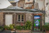 2017 - Painted Doors, Rua Portão de São Tiago - Funchal, Madeira - Portugal