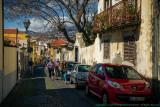 2017 - Rua Bela de São Tiago - Funchal, Madeira - Portugal
