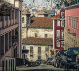 2017 - Castelo de S. Jorge, Lisboa - Portugal