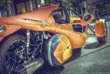 2017 - T-Rex, Bloor Yorkville Exotic Car Show - Toronto, Ontario - Canada