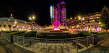 2017 - Niagara Fallsview Casino Resort - Niagara Falls, Ontario - Canada