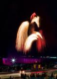 2017 - Canada 150 Anniversary Day, Niagara Falls - Ontario, Canada