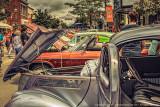 2017 - Queen Street Cruisers - Niagara Falls, Ontario - Canada