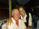 2010 - Margarita & Vince - Hotel Sol Rio de Luna y Mares, Holguin - Cuba