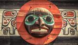 2011 - Totem Pole - Vancouver, British Columbia - Canada