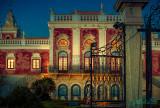 2017 - Pousada Palácio de Estói - Faro, Algarve - Portugal