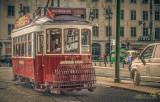 2017 - Praça da Figueira, Lisboa - Portugal