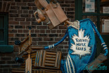 2017 - Distillery District - Toronto, Ontario - Canada