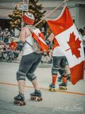 2017 - Canada 150 Anniversary Day Parade, Niagara Falls - Ontario, Canada