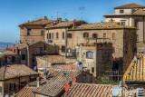 2017 - Volterra, Tuscany - Italy