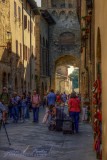 2017 - San Gimignano, Tuscany - Italy